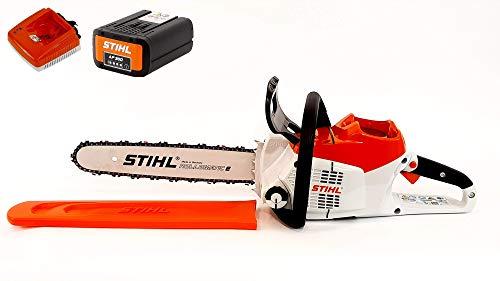 Stihl MSA 220 C-B Scie moteur sans fil 40 cm
