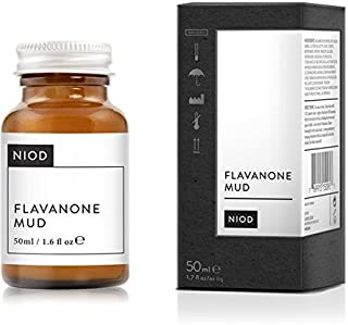 NIOD Flavanone Mud Mask 50ml, allowing you to experience