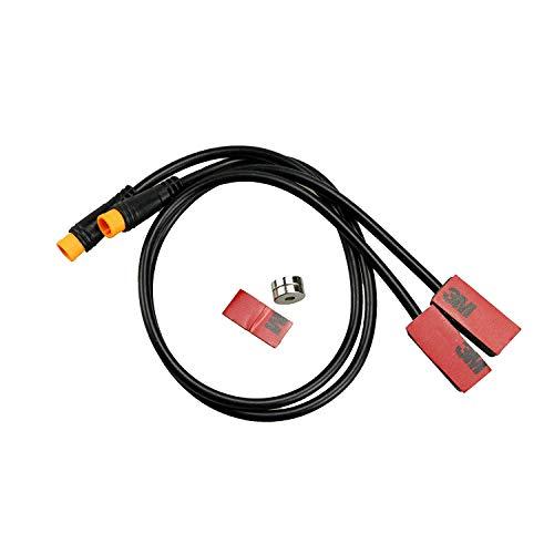 BAFANG Sensor de freno hidráulico Bicicleta eléctrica Sensor de rotura corte línea de freno de potencia apagado cable de freno para Ebike