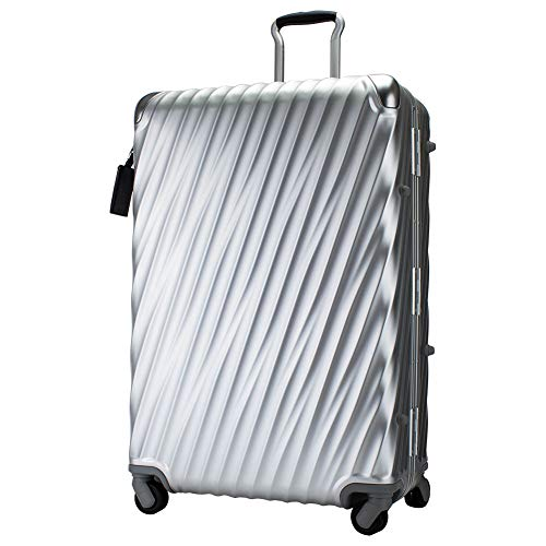 [ トゥミ ] TUMI スーツケース 84L 4輪 19 Degree Aluminum エクステンデッド・トリップ・パッキングケース 036869SLV2 シルバー キャリーケース キャリーバッグ [並行輸入品]