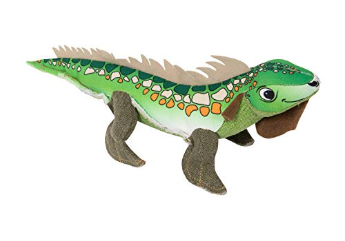Happy Tails 00539 Adventure Plush Dog Toy
