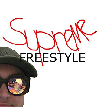Supreme Freestyle