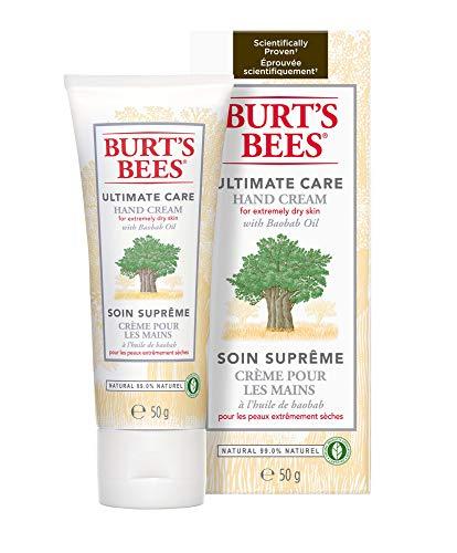 Burt's Bees Ultimate Care Handcreme, 50 g
