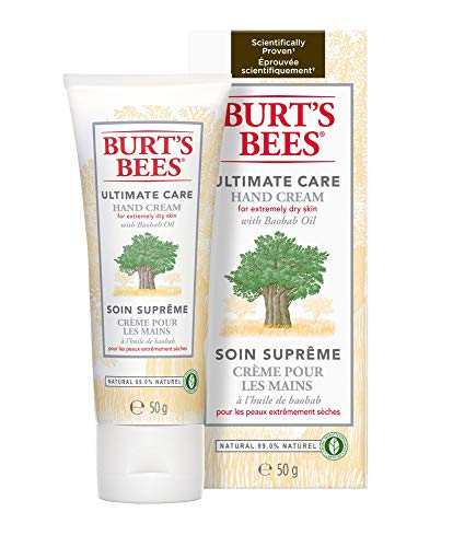 Burt's Bees Ultimate Care Handcreme, 50 g