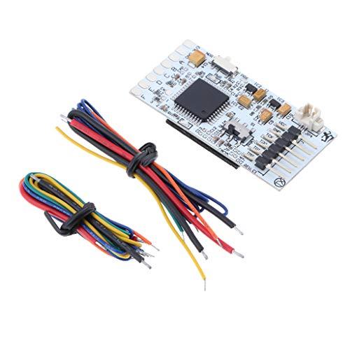 SDENSHI Chip Di Controller Di Gioco Pulse Mod Per Microsoft XBox 360 X360 REV.C Chip Repair