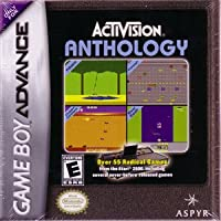 Activision Anthology / Game
