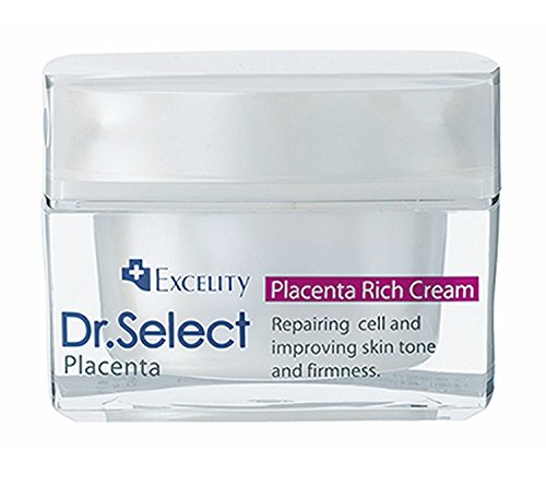 Doctor Select Placenta Rich Cream