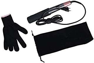 YHJJ Styling Tool Curler Straightener Hair Styling Device Curler Curling Iron (Color : 2, Plug Standard : EU)