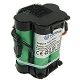 Trade-Shop Premium Li-Ion Akku 18V / 2500mAh für Flymo Robotic Lawnmower 1200R Husqvarna Automower 105 305 308 308x