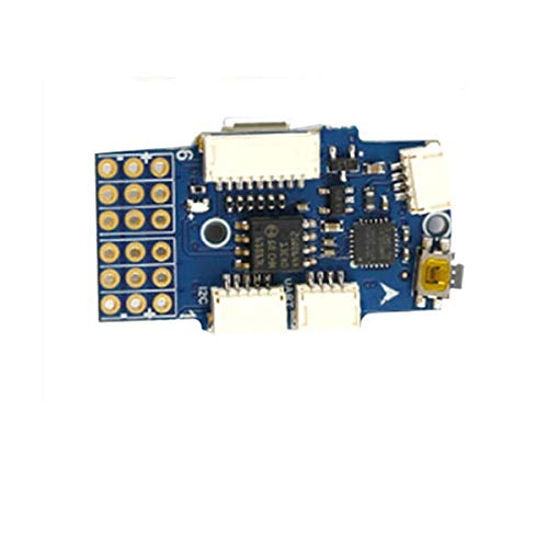 SHANG-JUNS Easy to Assemble for 90GT 110GT RC Drone FPV Racing Kingkong Micro F3 6Dof Flight Controller Board Convenient