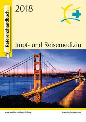 Referenzhandbuch Impf- und Reisemedizin 2018