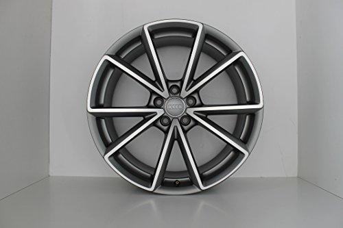 'Original Audi A58T S5RS5RS4B88K Cabrio Llantas Juego 8t0601025cq 20416de A1