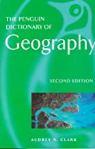 Best the penguin dictionary of geography Reviews