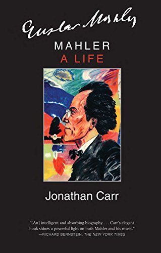 Image of Mahler: a Life