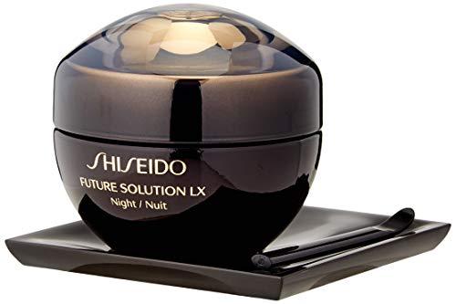 Shiseido Future Solution LX Total Regenerating Cream Nachtpflege, 50 ml