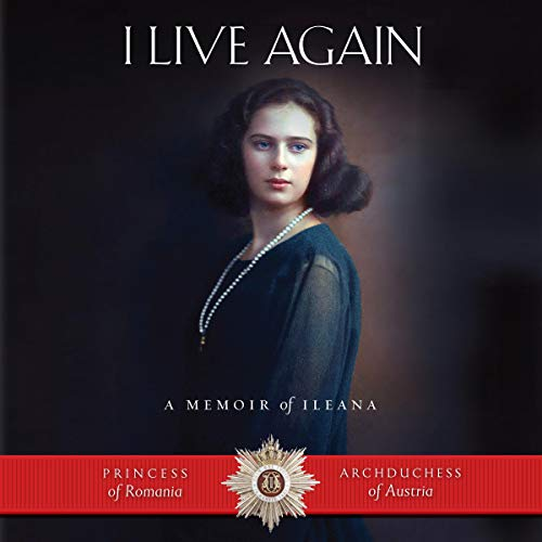 Couverture de I Live Again