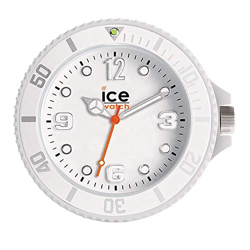 Ice watch Wall Clock Unisex Uhr analog Quarzwerk mit Armband IC015204
