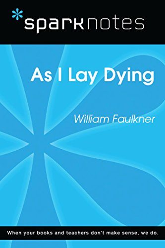 As I Lay Dying (SparkNotes Literature Guide) (SparkNotes Literature Guide Series) (English Edition)