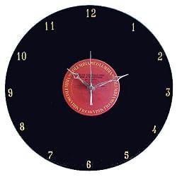 Rock Clock Elvis Costello - Get Happy LP