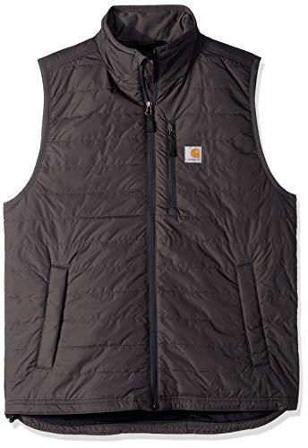 Carhartt Herren Big & Tall Gilliam Vest Arbeitsoberkleidung, Shadow, X-Large Hoch