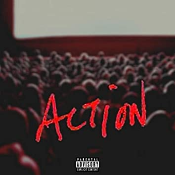 Action (feat. Nwclr)