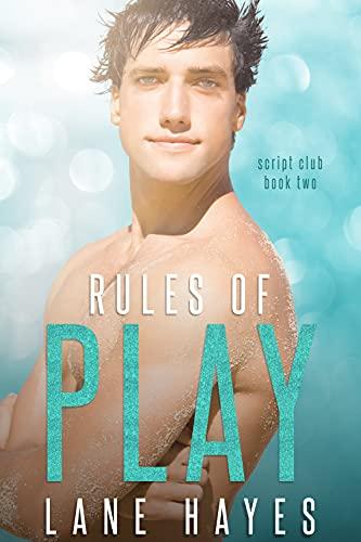 Rules of Play: Nerd/Jock MM Romance (The Script Club Book 2) (English Edition)