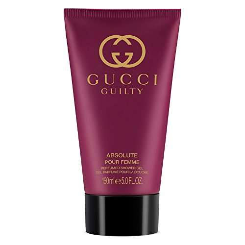 Gucci Guilty Pour Femme Absolute Shower Gel, 150 ml