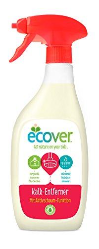 Ecover Ökologischer Kalk-Entferner, 3er Pack (3 x 500 ml)