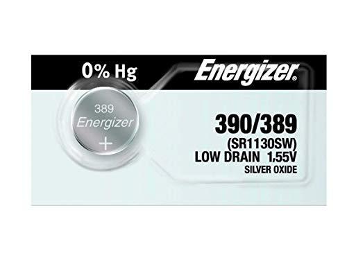 Energizer SR1130SW Batterie 2, Stück: 1
