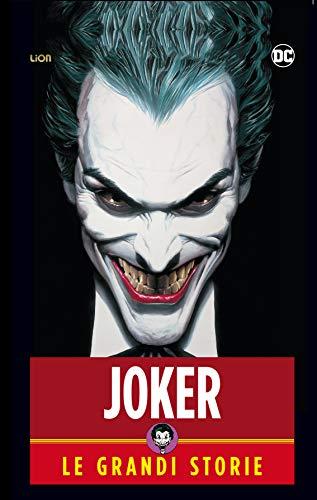 Joker. Le grandi storie
