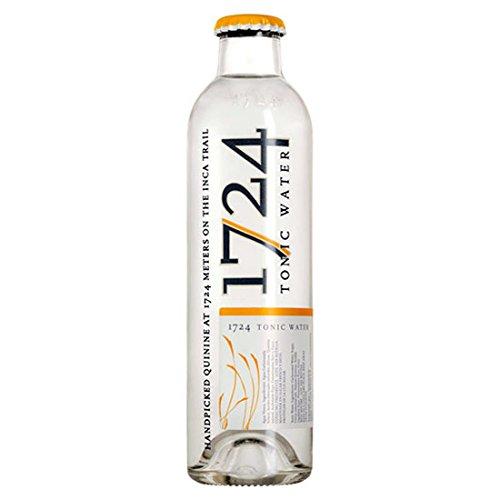 TÓNICA 1724 Tonic Water