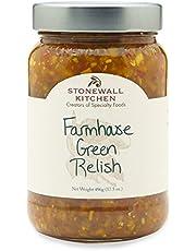 Stonewall Kitchen Farmhouse Red Relish 454g
