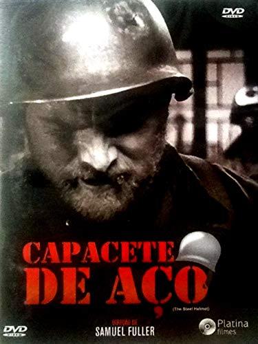 Capacete de Aço - ( The Steel Helmet ) Samuel Fuller