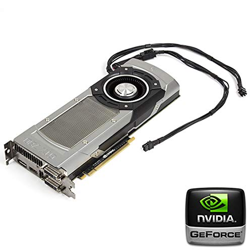 Apple Mac Pro nVidia GTX780 Grafikkarte (3 GB, Dual DVI, CUDA 4K)
