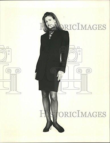 Vintage Photos 1995 Press Photo Fashion J.GHook