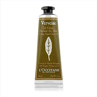 L'occitane Verveine Cooling Hand Cream 30ml