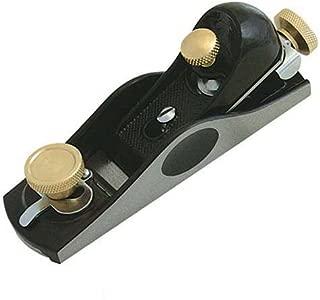 Silverline 633569 Block Plane No. 2 178 x 41mm