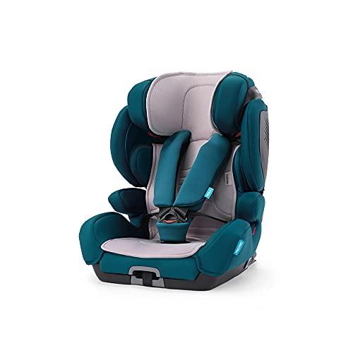 Recaro Kids, Tian Family Sommerbezug, atmungsaktiver Sommerbezug, waschbar, Sommerbezug für Kindersitz kompatibel mit Tian und Tian Elite