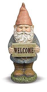 Grasslands Road 465798 Welcome Gnome