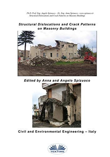 Structural dislocations and crack patterns on masonry buildings (English Edition)