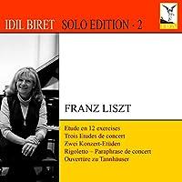Solo Edition Vol. 2