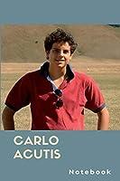 Carlo Acutis: Notebook
