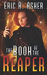 The Book of the Reaper (Vesik)
