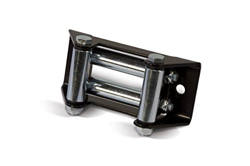 Fantastic Deal! Champion Wire Rope Roller Fairlead for 3500-lb. or Less ATV/UTV Winches
