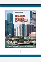 Financial Markets and Institutions Paperback