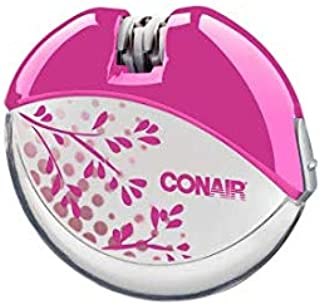 Conair Total Body Easy to Use Epilator with Sensitive Area Attachment,...