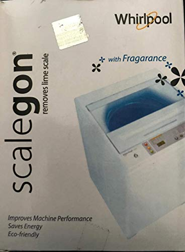 Whirlpool Scalegon Pack Of 3