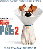 The Secret Life of Pets 2 von Alexandre Desplat