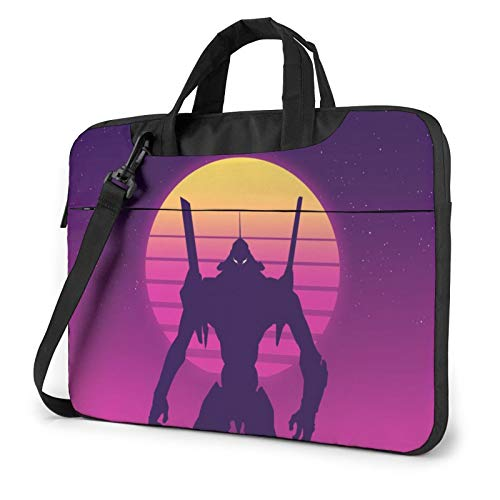 EVA Laptop Bag Protective Cover Shoulder Shockproof Waterproof Laptop Bag Briefcase 13 Inches 14 Inches 15.6 Inches15.6 inch