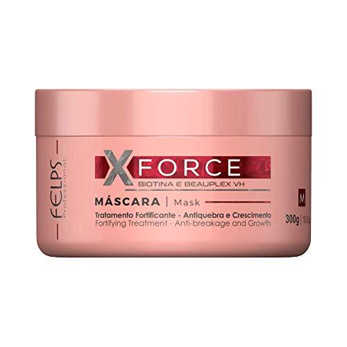 Felps X Force Mascara 300G, Felps Professionnel, 300Gr